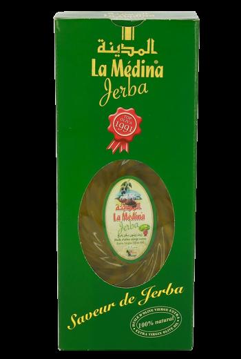 Coffret carton warda La Médina 500 ml