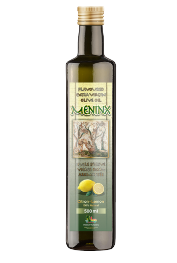 Meninex citron 500ml