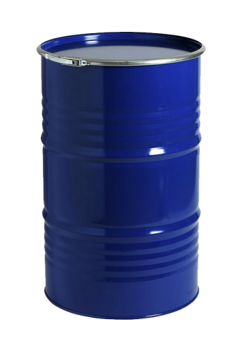 Metallic Barrel