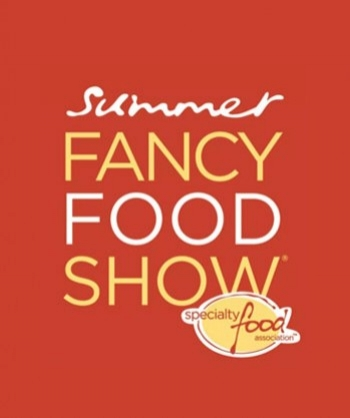 Summer Fancy Food